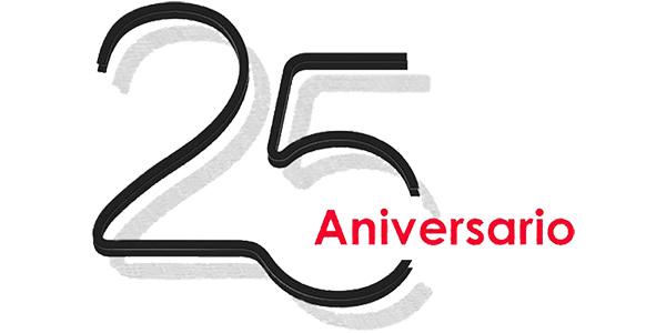 CLASES GRATIS en el 25 aniversario