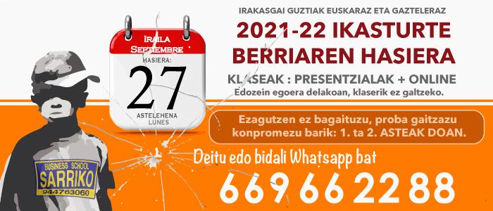 Curso21-22 EUS-700x300